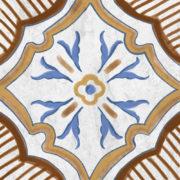 Obklad Maioliche dekor 20×20