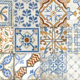 Obklad Maioliche dekor mix 20x20