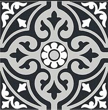 Dlažba Element Arabesque 20,5x20,5