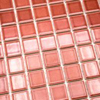Mozaika Brick glaz. vínová lesk B1S 5532_3