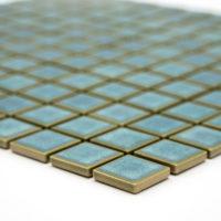 Mozaika Brick glaz. zeleno-modrá lesk B1SBL3_2