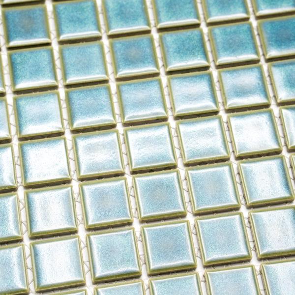 Mozaika Brick glaz. zeleno-modrá lesk B1SBL3_3