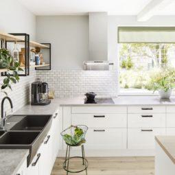 Kuchyně Mozaika Brick