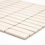 Mozaika Brick neglaz. bílá mat B06R GI 1100_2