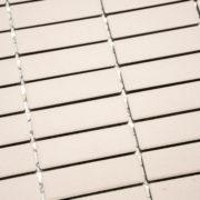 Mozaika Brick neglazovaná světle šedá mat B06R GI 7002_3