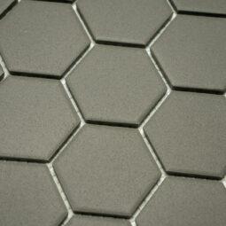 Keramická glazovaná mozaika šedá_2