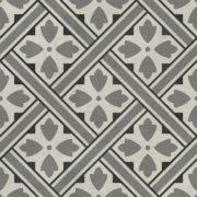 Dlažba Laurent Dekor 140 16,8×16,8