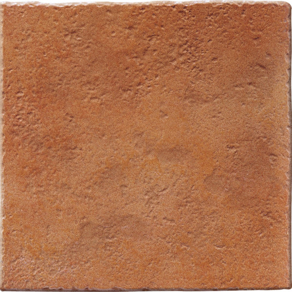 Dlažba Selciaia Rosso 25×25