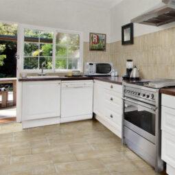 Kuchyně Carfagnana