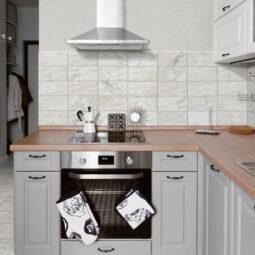 Kuchyně Nativa