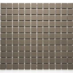 Mozaika Palette Uni neglazovaná sv. šedá B1SGI 7004_1