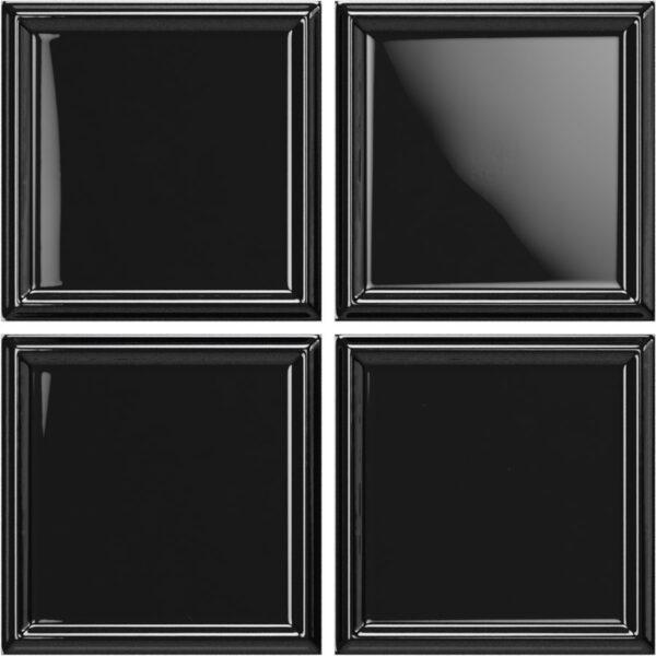 Obklad Won Kroma Dark 15×15 vzor