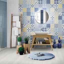 Koupelna Provence
