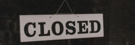 Zavřeno