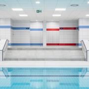 Color One Rako bazén