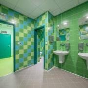 Color One Rako koupelna