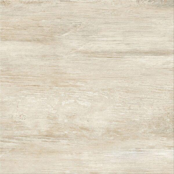 Dlažba Wood 2.0 White 59,3×59,3