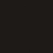 Obklad Rako Color One černá 15×15 lesk