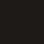 Obklad Rako Color One černá 20×20 lesk