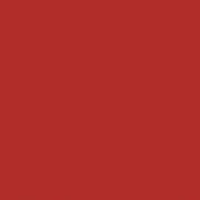 Obklad Rako Color One červená 15×15 mat