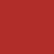 Obklad Rako Color One červená 20×20 lesk