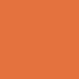 Obklad Rako Color One oranžovočervená 20x20 mat
