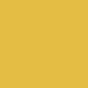 Obklad Rako Color One tmavě žlutá 15×15 lesk
