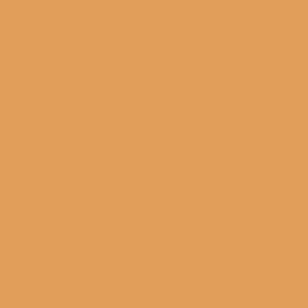 Obklad Rako Color One tmavě oranžová 15×15 lesk
