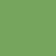 Obklad Rako Color One zelená 20×20 lesk