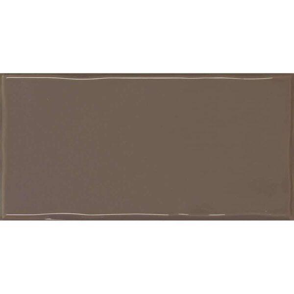 Obklad Trendy Clay Glossy 12,5×25