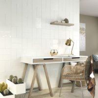 Trendy Dorset White