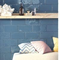 Trendy Norfolk Blue koupelna