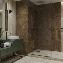 Koupelna Aviona