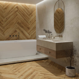 Koupelna Grapia