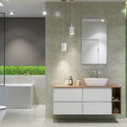 Koupelna Fresh Moss