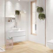 Koupelna Soft Romantic