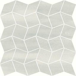 Obklad Mystic Cemento Mosaic Square 31,4x31,6