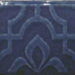 Obklad Stucci Decor Blue Navy 7,5x23