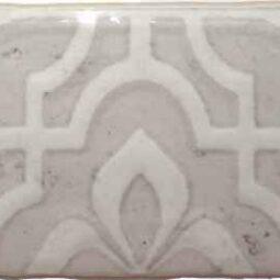 Obklad Stucci Decor Silver Grey 7,5x23