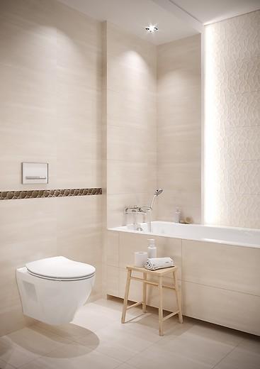 Koupelna Calm Organic 2