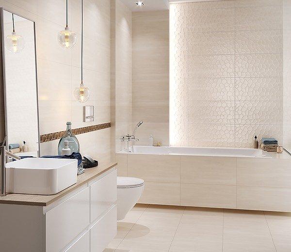 Koupelna Calm Organic