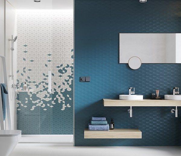 Koupelna Colour Blink