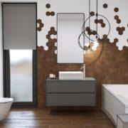Koupelna Lovely White