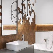Koupelna Lovely White 2
