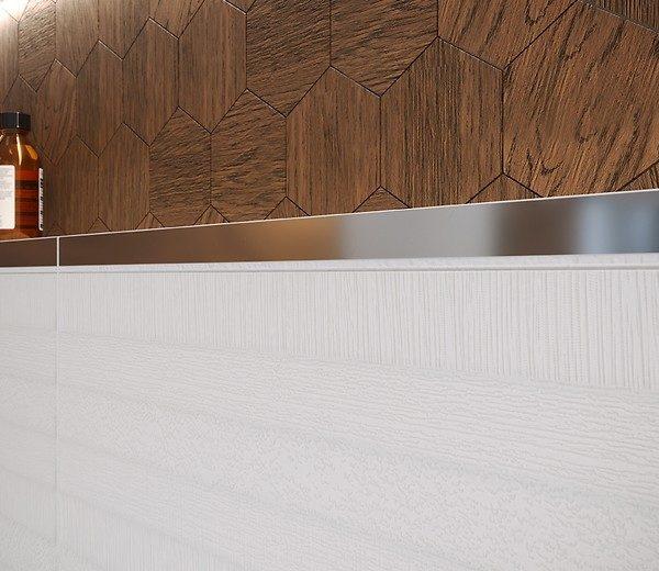 Koupelna Lovely White 3