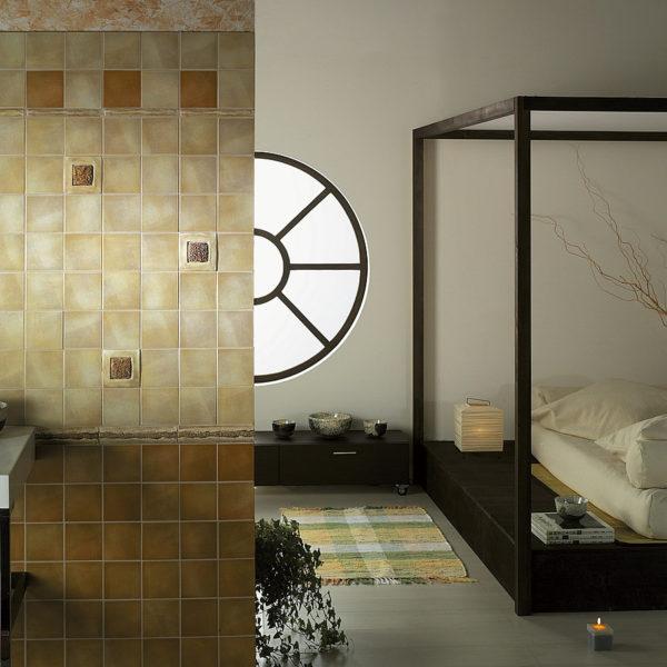 Koupelna Zen