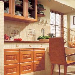 Kuchyně Zen