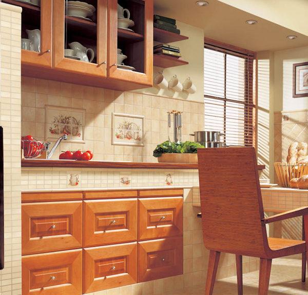 Kuchyně Zen 2