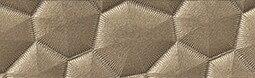 Listela Calm Organic Conglomerate Copper Border 5,5x59,8