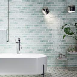 Koupelna Vitral